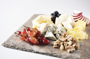 Cheese Plate, Spring 2014.