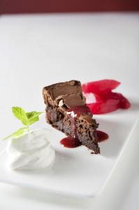 Chocolate Torte, Spring 2014.